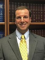Attorney Andrew C. Enfield